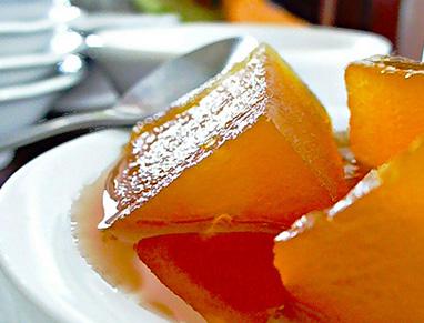 Comida tpica de Mendoza Capital  maueblog