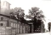 Lübtheen, Gerätehaus