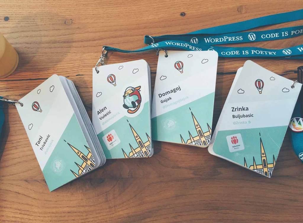 wordcamp europe 2016 programa calendario