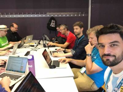 wordcamp europe 2016 viena contributor day theme review