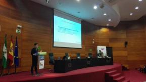 Álvaro Mariscal en WordCamp Sevilla 2016