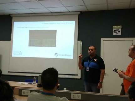 Pablo López nos enseña a instalar un WordPress en 30 minutos (con muchos tips de seguridad).