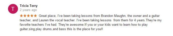 Brandon Review 5