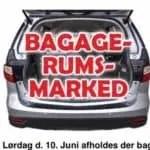 bagagerumsmarked