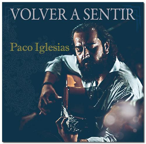 Paco Iglesias CD
