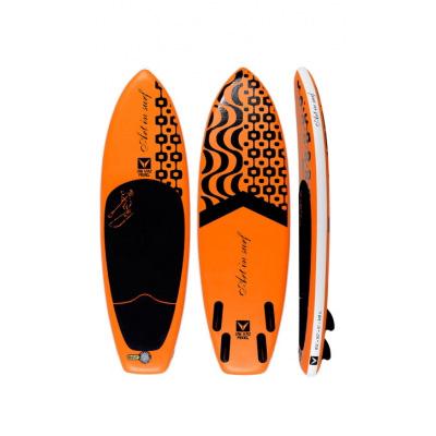 8 2 Ian Vaz inSUP Surf