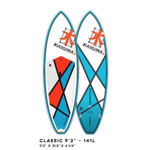 Kazuma Classic 9 2 - 141L