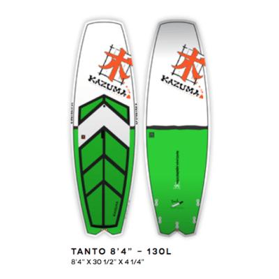 Kazuma Tanto 8 4 - 130L
