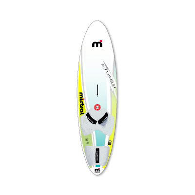 MISTRAL Syncro 104