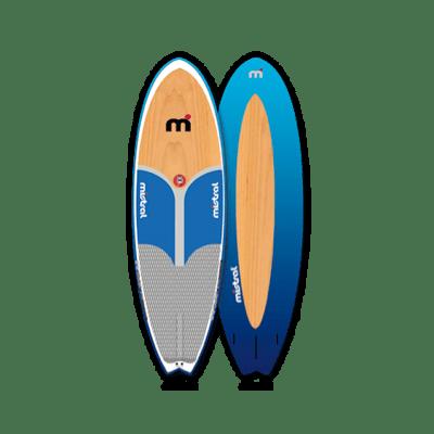 SUP WAVE 9'2, MISTRAL 2012
