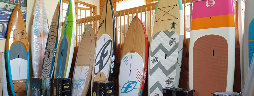 stand up paddle boards in stock sale