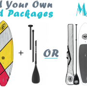 SUP Sale - SUP Board Packages Sale