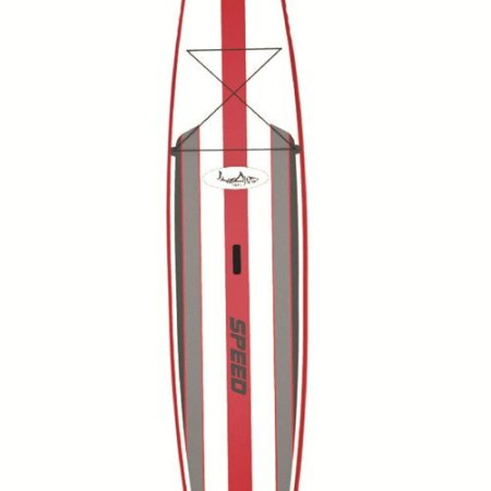 Inflatable SUP - Shark 12'6 Racing Board