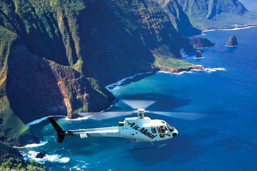 Air Maui Circle Island Tour
