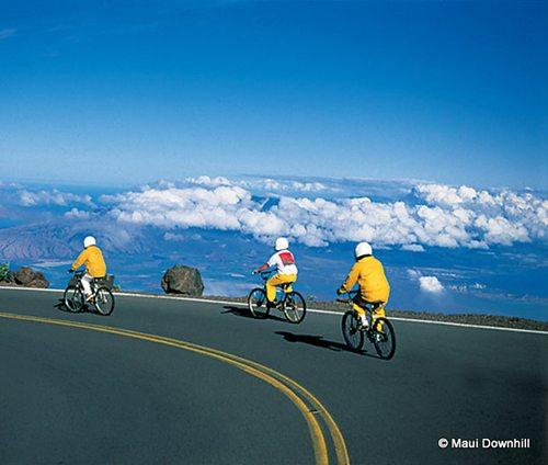Maui Downhill