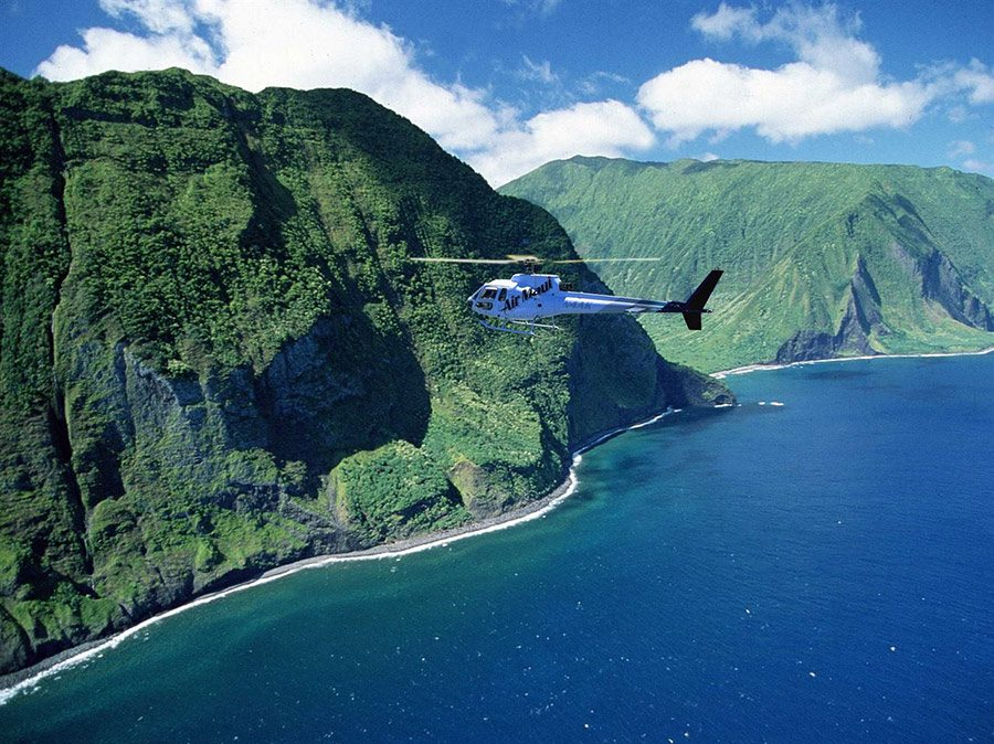 Air Maui Helicopter Tours Discount