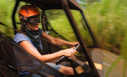 Maui ATV Tour