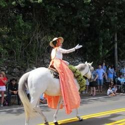 Makawao_Rodeo_Parade_Wahine