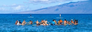 Paddle Out For Clean Water