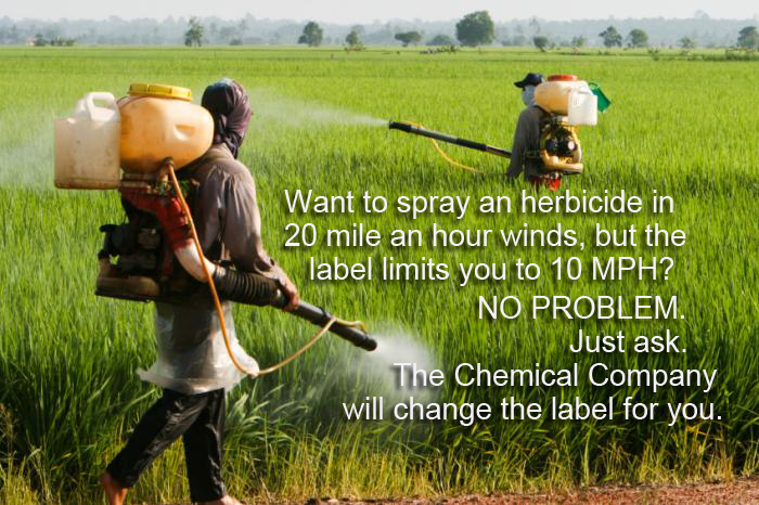 pesticide-application