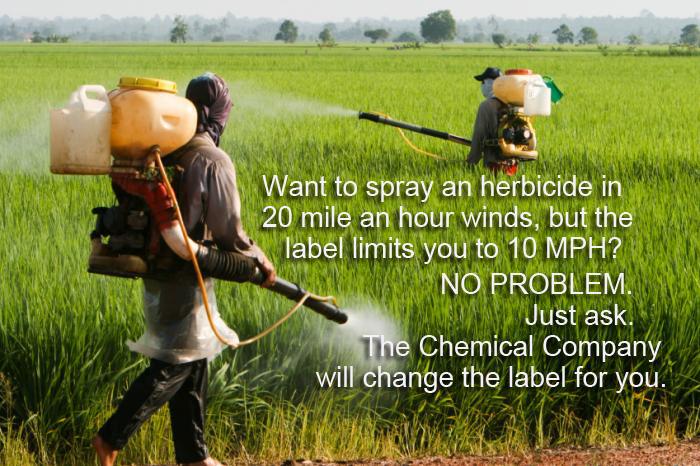 pesticide-application