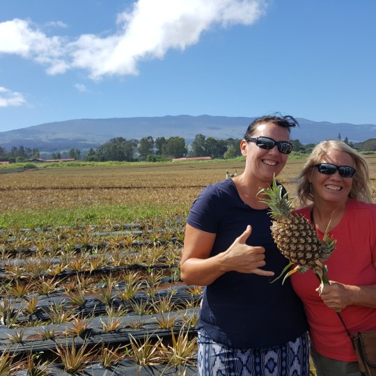 Maui Chocolate Tour