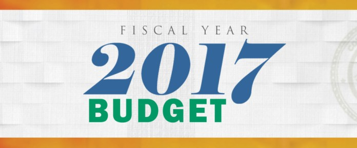 Image result for budget 2017