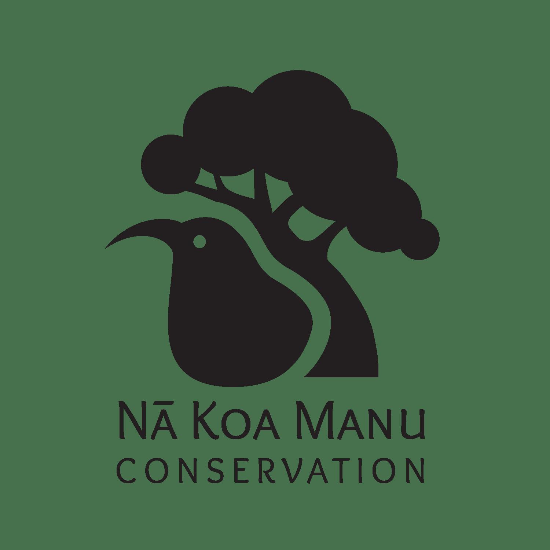 N Koa Manu Conservation Inc Maui Forest Bird Recovery