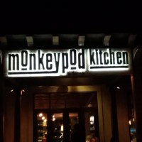 Monkeypod Kitchen by Merriman