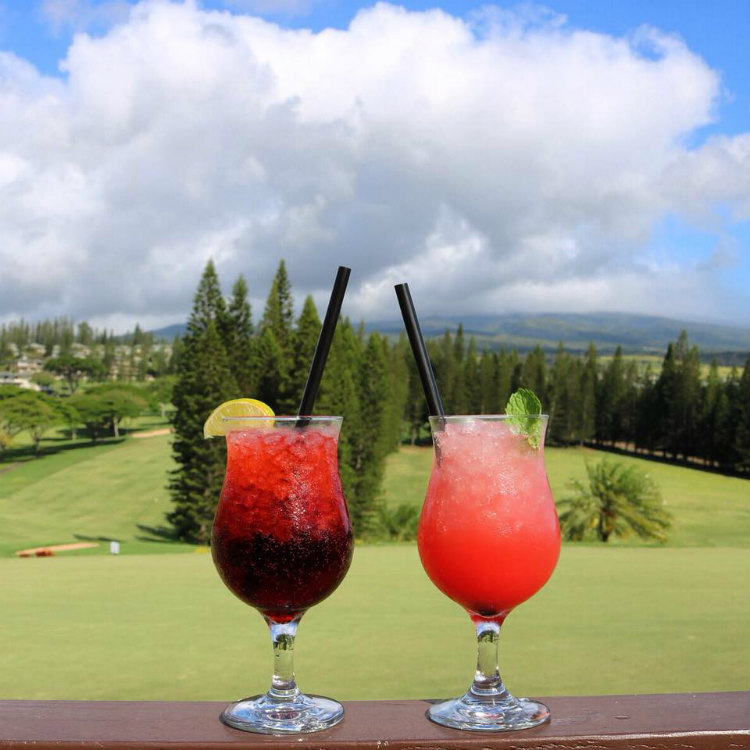 pineapple grill maui happy hour
