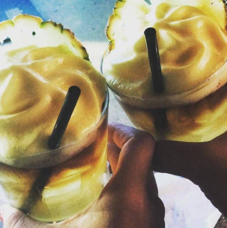 Best Mai Tai Recipes 2021 - Monkeypod Kitchen by Merriman Maui Hawaii Restaurant - Maui Happy Hours