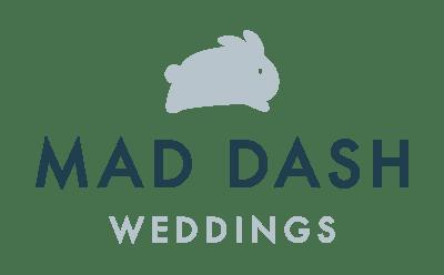 north carolina wedding planner - mad dash weddings raleigh nc