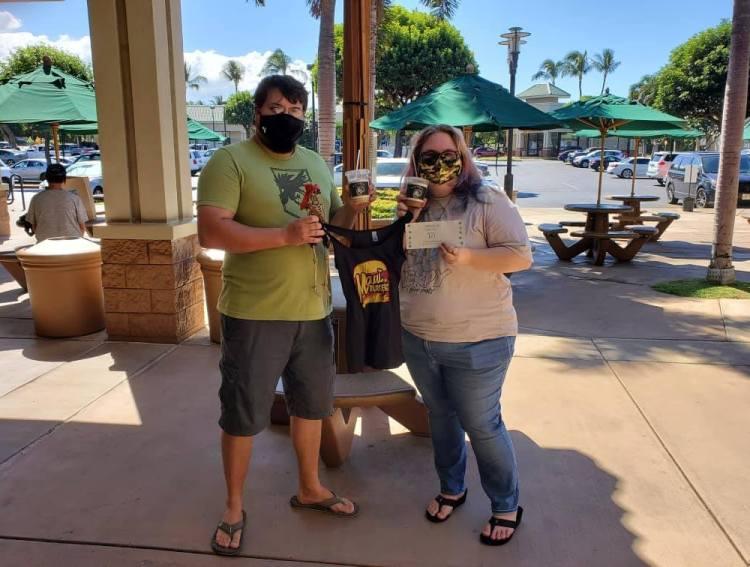 Maui Burgers Happy Hour Menu Kihei