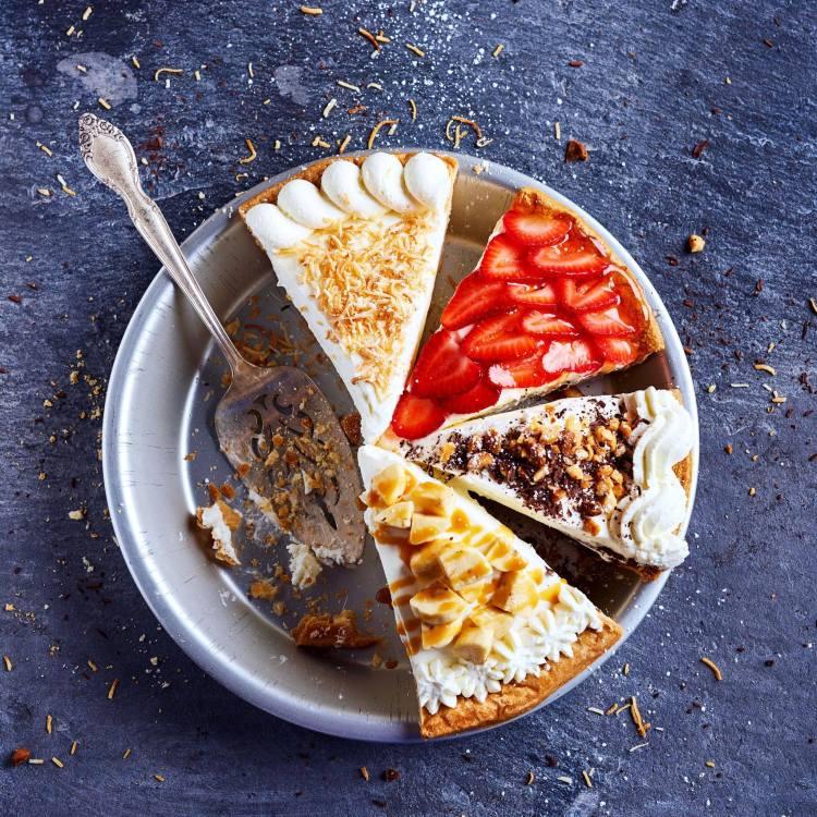 Life is Short Eat Dessert First - Monkeypod Kitchen - Maui Happy Hours