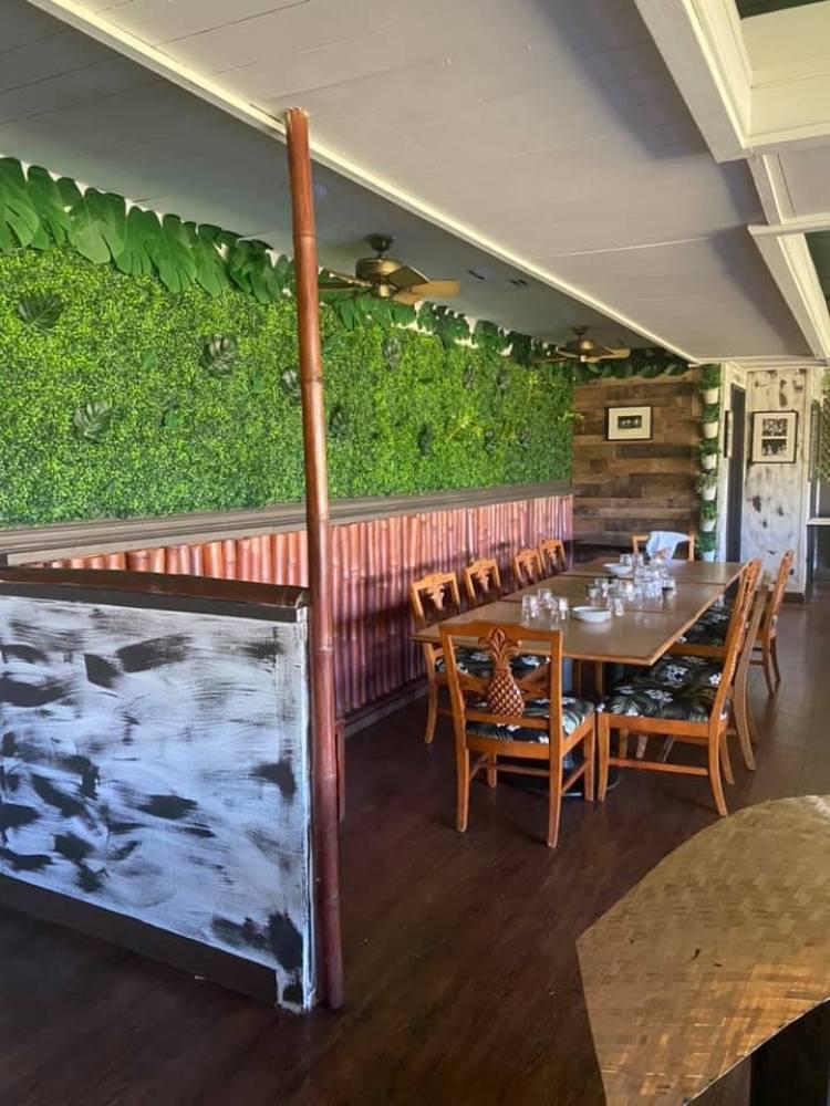Kitchen 5315 Restaurant Maui