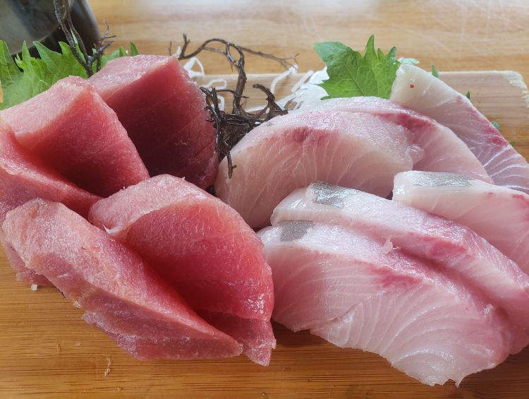 Isana Sushi Restaurant - Maui Happy Hours