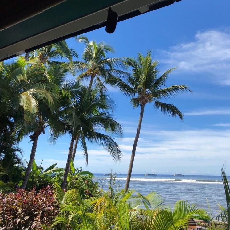 Happy Hour Betty's Beach Cafe Lahaina Maui