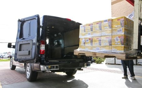 Pick Up from Maui Costco - Home - Depot - lowes