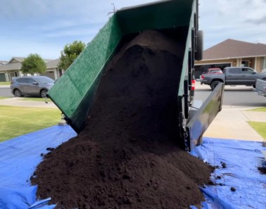maui topsoil compost delivered