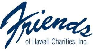friends of hawaii charities