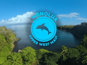 honolua kayak tour