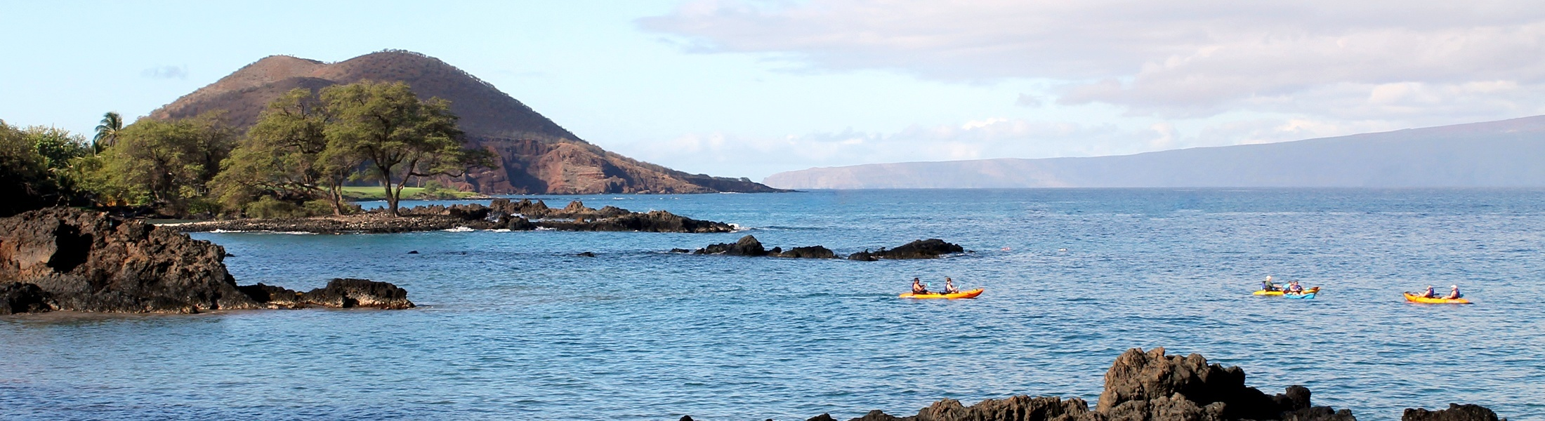 kayak makena