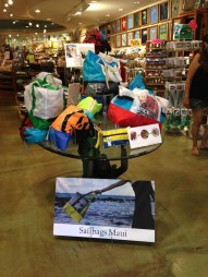Sailbags Maui at Ocean Center Store