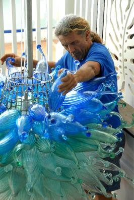 Extreme Makeover Glass Artist Hawaii
