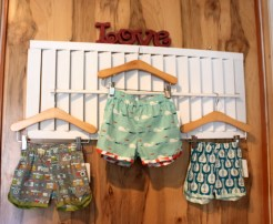 boys shorts made in hawaii