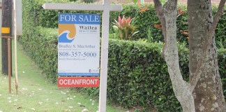 Maui family finances home ownership