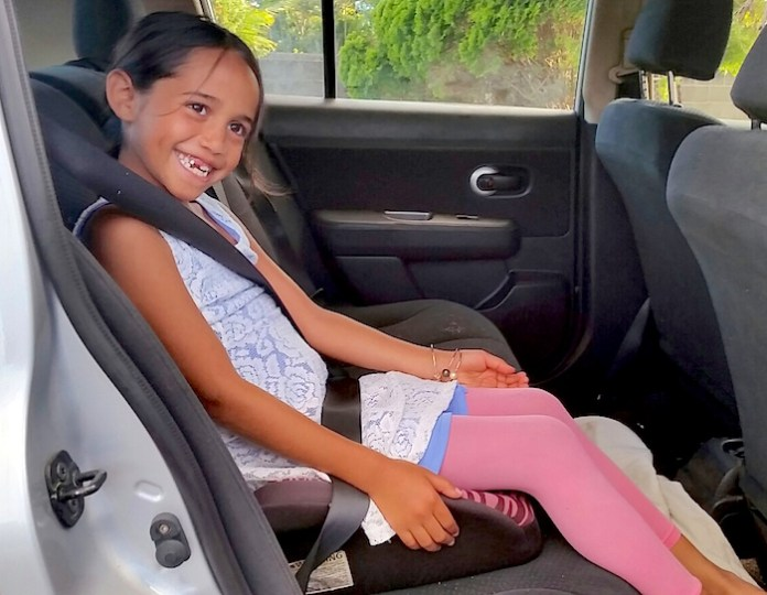 Review of the Hawai\'i Car Seat Laws | The Mauimama