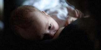 breastfeeding increase IQ