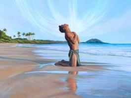 healing fatherhood Mauimama
