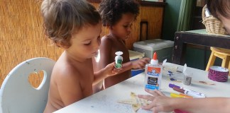 Day Care Maui PATCH